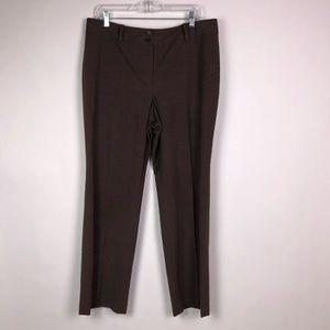 Ann Taylor Signature Pants Size 14 Petite